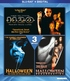 Halloween 3-Movie Collection (Blu-ray)