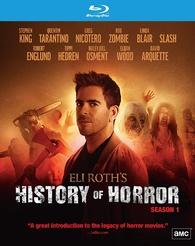 Eli Roth's History of Horror: Season 1 (Blu-ray)