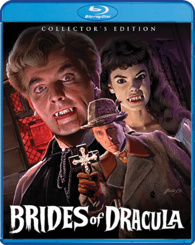 The Brides of Dracula (Blu-ray) Temporary cover art
