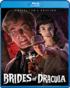 The Brides of Dracula (Blu-ray)