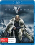 Vikings: The Complete Sixth Season, Volume 1 (Blu-ray)