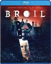 Broil (Blu-ray)