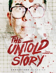 The Untold Story (Blu-ray)