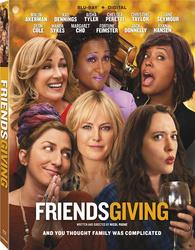 Friendsgiving (Blu-ray)