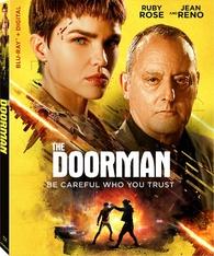 The Doorman (Blu-ray)