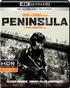 Train to Busan Presents: Peninsula 4K (Blu-ray)