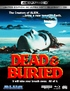 Dead & Buried 4K (Blu-ray)