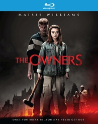 The Owners (Blu-ray)