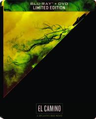 El Camino: A Breaking Bad Movie (Blu-ray)