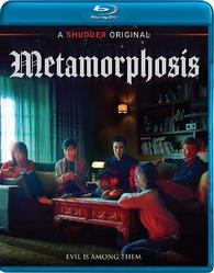 Metamorphosis (Blu-ray)