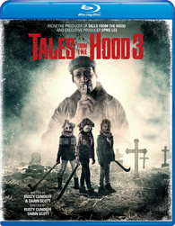 Tales from the Hood 3 (Blu-ray) Temporary cover art
