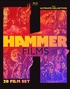 Hammer Films: The Ultimate Collection (Blu-ray)
