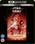 Star Wars: The Last Jedi 4K (Blu-ray)