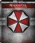 Resident Evil: The Complete Collection 4K (Blu-ray)