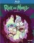 Rick and Morty: Season 4 (Blu-ray)
