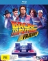Back to the Future The Ultimate Trilogy (Blu-ray)