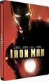 Iron Man 4K (Blu-ray)