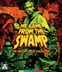 He Came from the Swamp: The William Grefé Collection (Blu-ray)