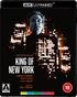 King of New York 4K (Blu-ray)
