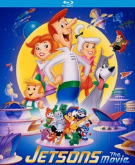 Jetsons: The Movie (Blu-ray)