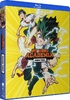 My Hero Academia: Season Three (Blu-ray)