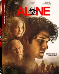 Alone (Blu-ray)