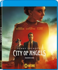 Penny Dreadful: City of Angels: Season One (Blu-ray)