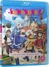 KonoSuba: God's Blessing on This Wonderful World!: Complete First Season + OVA (Blu-ray)