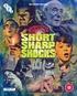 Short Sharp Shocks (Blu-ray)