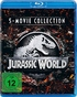Jurassic World - 5-Movie Collection (Blu-ray)