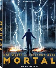 Mortal (Blu-ray)