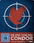 3 Days of the Condor 4K (Blu-ray)