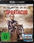 Spartacus 4K (Blu-ray)