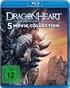 Dragonheart 1-5 (Blu-ray)