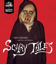 Scary Tales (Blu-ray)