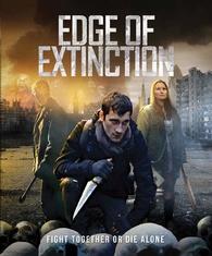 Edge of Extinction (Blu-ray)