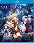 Val X Love (Blu-ray)