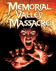 Memorial Valley Massacre (Blu-ray)