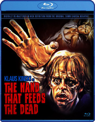 The Hand That Feeds the Dead (Blu-ray)