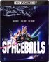 Spaceballs 4K (Blu-ray)