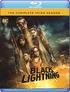 Black Lightning: The Complete Third Season (Blu-ray)
