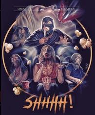 Shhhh (Blu-ray)