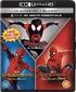 Spider-Man: 3-Movie Collection 4K (Blu-ray)