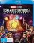 Marvel Studios: Cinematic Universe - Phase 3 Part 2 (Blu-ray)