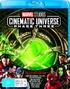 Marvel Studios: Cinematic Universe - Phase 3, Part 1 (Blu-ray)