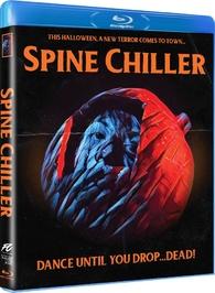 Spine Chiller (Blu-ray)