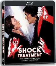 Shock Treatment (Blu-ray)