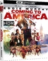 Coming to America 4K (Blu-ray)