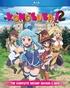 KonoSuba: God's Blessing on This Wonderful World!: The Complete Second Season & OVA (Blu-ray)