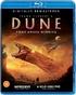 Frank Herbert's Dune (Blu-ray)